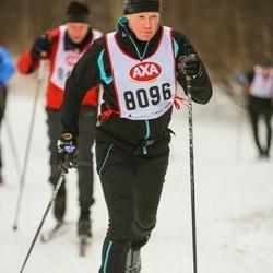 Skiing 45 km - Johan Persson (8096)