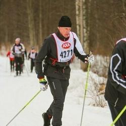 Skiing 45 km - Nils-Olof Ek (4271)