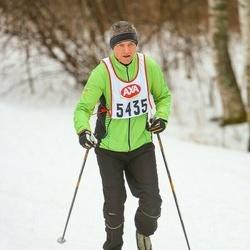Skiing 45 km - Göran Gustafsson (5435)