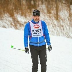Skiing 45 km - Jörgen Andersson (5283)
