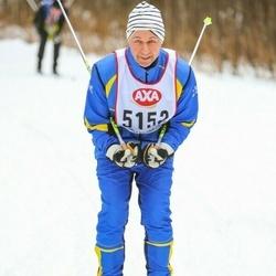 Suusatamine 45 km - Rolf Lindblom (5152)