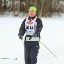 Skiing 45 km - Claes Hammarling (5015)
