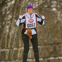 Skiing 45 km - Monica Mölder (6052)