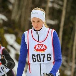 Skiing 45 km - Sandra Ivhall (6076)