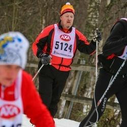 Skiing 45 km - Torbjörn Jönsegård (5124)