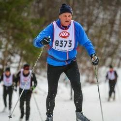 Skiing 45 km - Göran Schönqvist (8373)