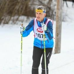 Skiing 45 km - Henrik Olsson (6079)