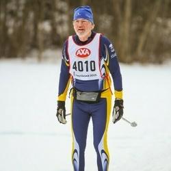 Skiing 45 km - Lars Johnsson (4010)