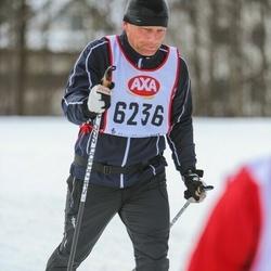 Skiing 45 km - Svend Lund (6236)