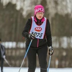 Skiing 45 km - Carina Björk Tibblin (3075)