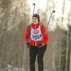 Skiing 45 km - Eva Machova (7004)