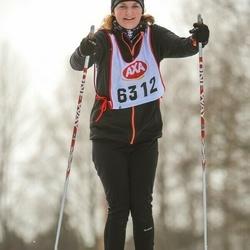 Skiing 45 km - Åsa Westling (6312)