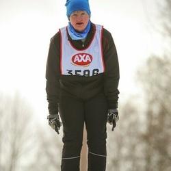 Skiing 45 km - Berit Heimer (3586)