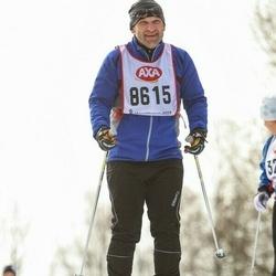 Skiing 45 km - Anders Englund (8615)
