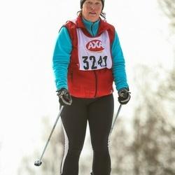 Skiing 45 km - Maria Sandberg (3241)