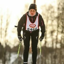 Skiing 45 km - Jeanette Wörnert (6468)
