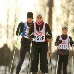 Skiing 45 km - Emma Wallberg (6526)