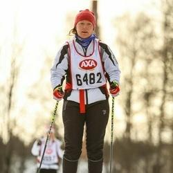 Skiing 45 km - Alexandra Ramfalk (6482)