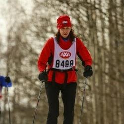 Skiing 45 km - Gunlög Jonsson (8488)