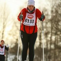 Skiing 45 km - Linda Furuhag (6133)
