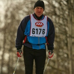 Skiing 45 km - Sture Eriksson (6176)