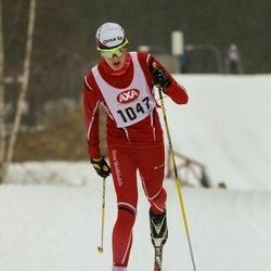 Skiing 45 km - Henrik Sparr (1047)