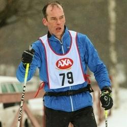 Skiing 45 km - Peter Joon (79)