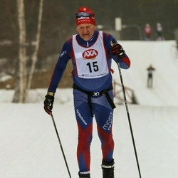 Skiing 45 km - Anders Skogs (15)