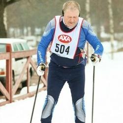 Skiing 45 km - Jan-Åke Snar (504)
