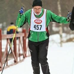 Skiing 45 km - Ola Melldahl (457)