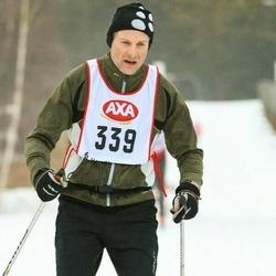 Skiing 45 km - Tony Jansson (339)