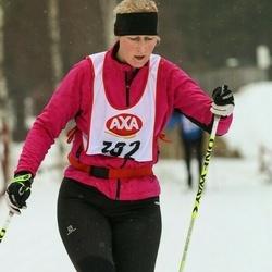 Skiing 45 km - Patrik Ljungberg (302)