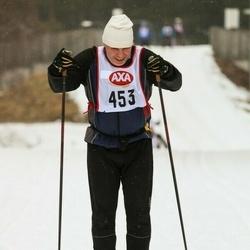 Skiing 45 km - Per Jemth (453)