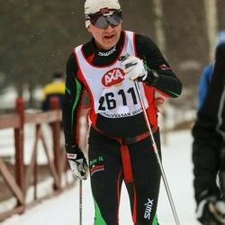 Skiing 45 km - Arnfinn Nesset (2611)
