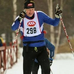 Skiing 45 km - Anders Thulin (298)