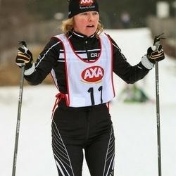 Skiing 45 km - Jenny Eriksson (11)