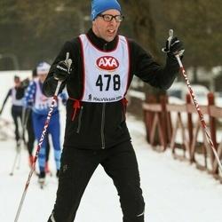 Skiing 45 km - Fredrik Brunes (478)