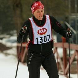 Skiing 45 km - Ulrika Bohlin (1307)