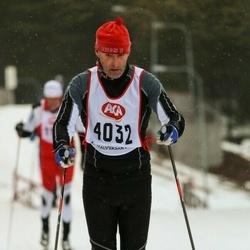 Skiing 45 km - Arne Christensen (4032)
