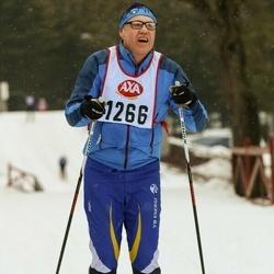 Skiing 45 km - Lars Forsström (1266)
