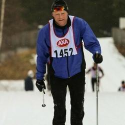 Skiing 45 km - Lars Johan Grundnes (1452)