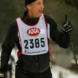 Skiing 45 km - Bertil Johansson (2385)