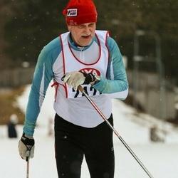 Skiing 45 km - Lars-Erik Larsson (2426)