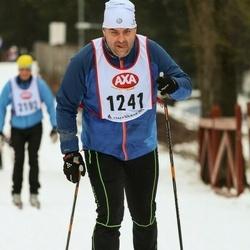 Skiing 45 km - Anders Johansson (1241)