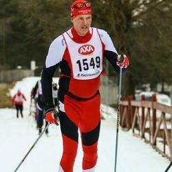 Skiing 45 km - Christer Gunnarsson (1549)