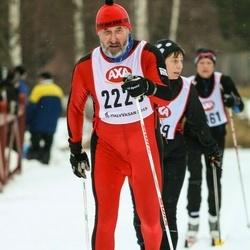 Skiing 45 km - Ib Olsen (2226)