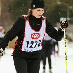 Skiing 45 km - Josefin Öberg (1276)