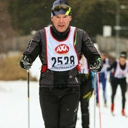 Skiing 45 km - Aimo Paksuniemi (2528)