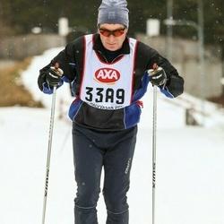 Skiing 45 km - Stefan Pettersson (3389)