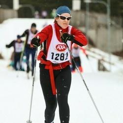 Skiing 45 km - Hanna Liedgren (1282)